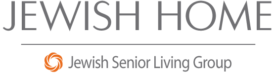 logo for Jewish Home