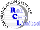 logo for Rab Com Limited